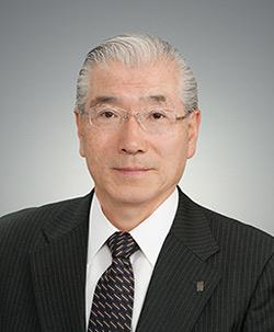 株式会社ショーワ 代表取締役 伊澤秀春